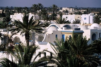 Voyage Djerba pas cher - voyagetunisie.com