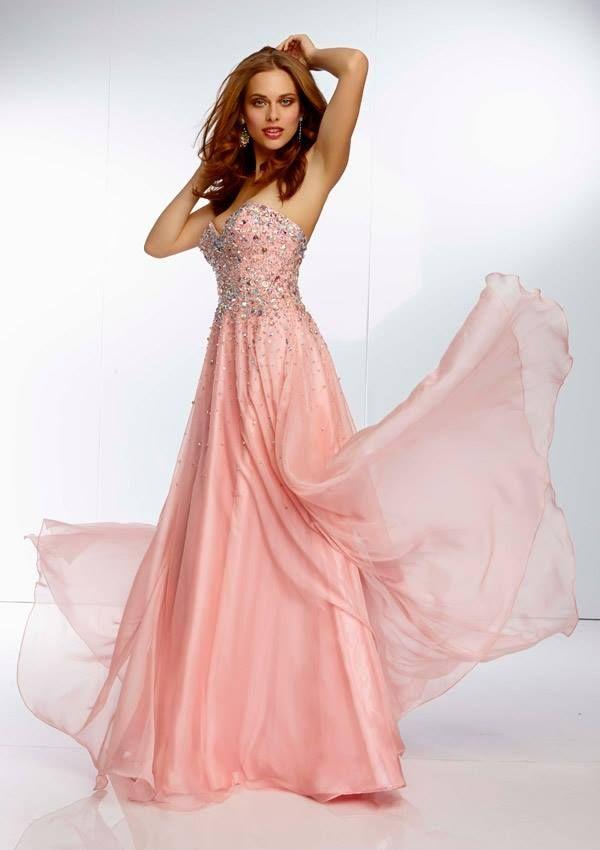 Style YAZXO Jewel Beaded Bodice on a Tulle Ball Gown  Corset Tie Back. Colors Available: Blush, Bahama Blue. Sizes Available: 0-24.  Precio :$1.300.750 Pesos Colombianos Precio : $ 722 Dolares Americanos