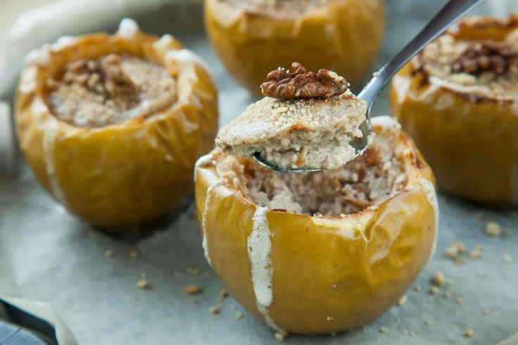 Чизкейк в яблоках - рецепт - как приготовить - ингредиенты, состав, время приготовления - Леди Mail.Ru