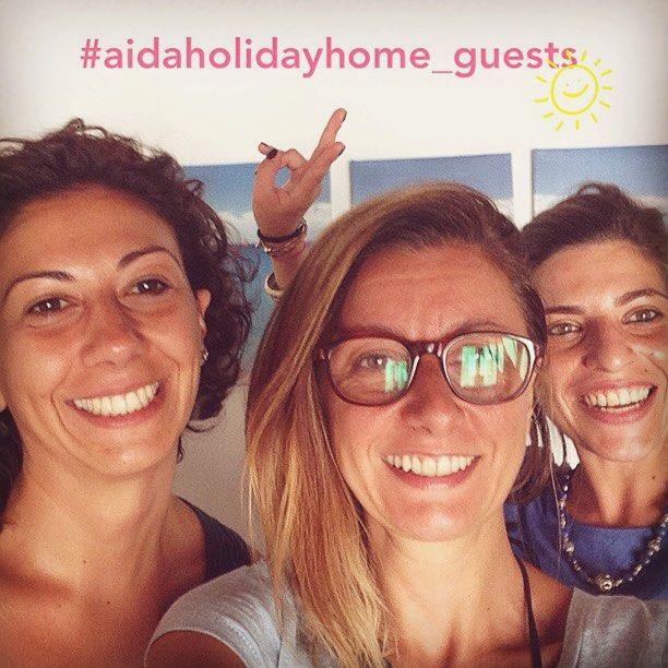 #summer2015 #new #guests #aidaholidayhome #casavacanza #castellammaredelgolfo #sicily #siciliabedda #funny #summer #ig_sicily #igersicilia #bnb #visit #sicilia #holiday #holidayhome #aidaholidayhome_guests #airbnb #airbnbguide #booking #rent #goodmornig