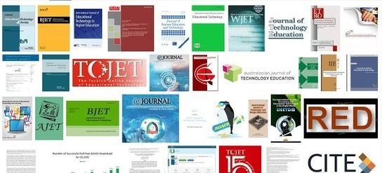 RED se consolida como la primera revista científica en español en el área de tecnología educativa, educación a distancia y e-aprendizaje (y II)