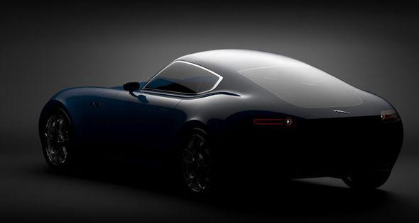 Sublime concept de la Type E par le designer Laszlo Varga  Enzo Ferrari en personne a dit « La Jaguar Type-E est la plus belle voiture jamais réalisée », le designer hongrois Laszlo Varga ne dément pas les dires de Monsieur Ferrari en créant ce magnifique concept de la mythique Jaguar baptisée « E-Type 2011″.