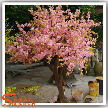 85 best artificial cherry blossom tree images on pinterest st cr38 artificial 8ft wedding tree light pink silk flowers tree high simulation quality trees buy 8ft wedding flowers treelight pink silk flowers tree mightylinksfo