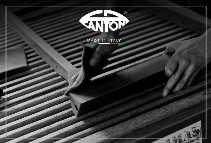 Who is Cantoni? How our team look like? How our makeup cases were born? Here we are!