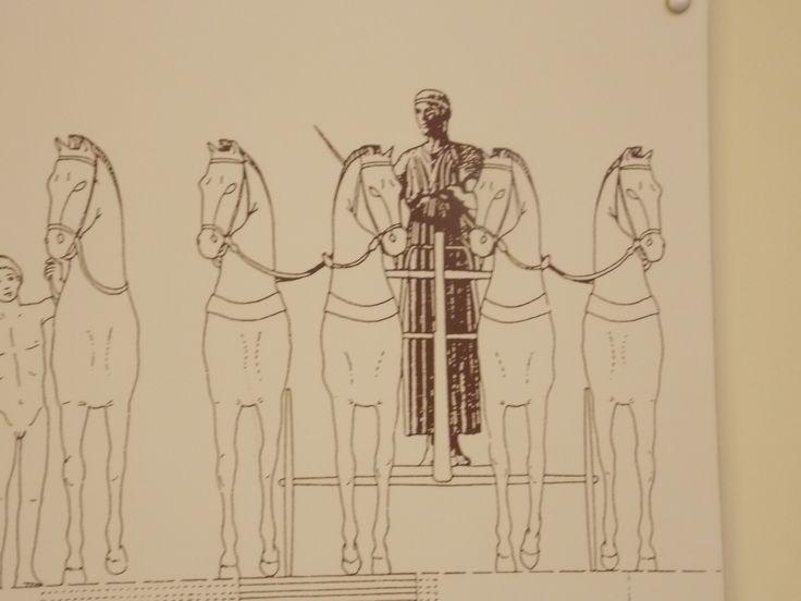 I silenzi del Mediterraneo - III capitolo (una poesia di Salvo Garufi, immagini del Museo di Delfi, un quadro di Costantino Susino)