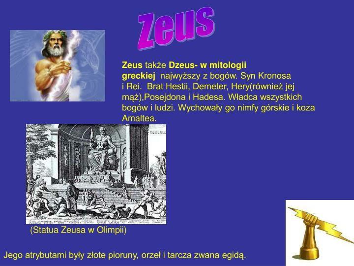 Bogowie Greccy Powerpoint Presentation Presentation Memes