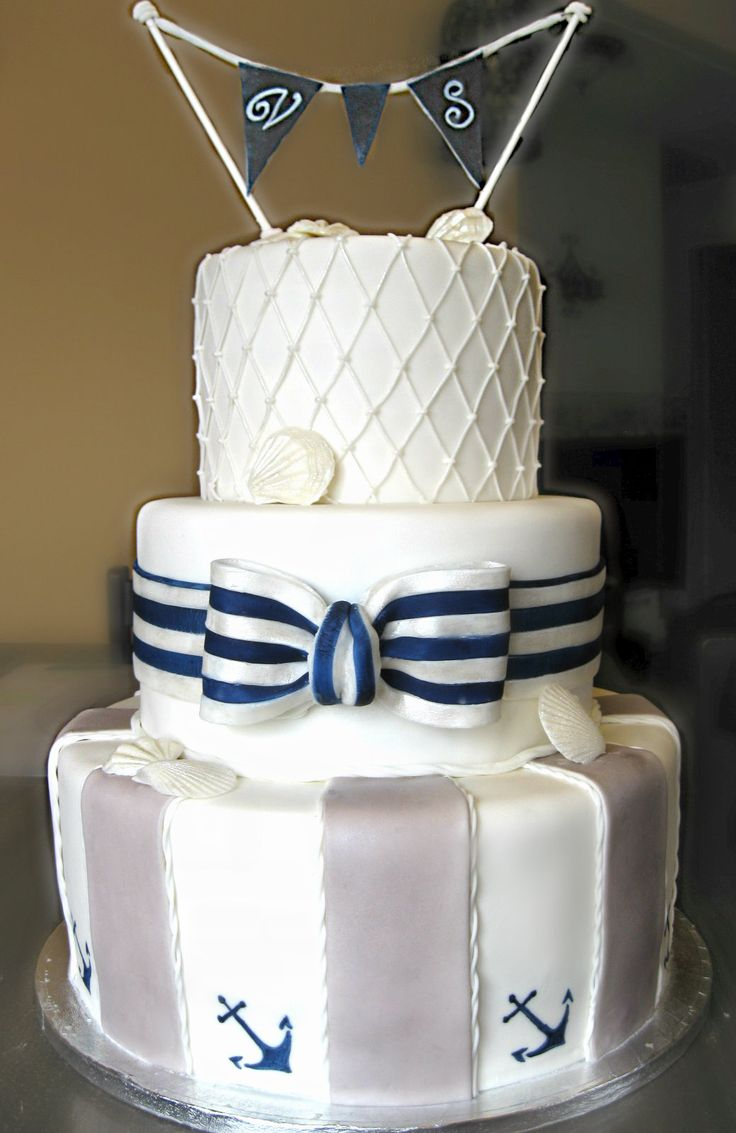 141 best Nautical Wedding images on Pinterest | Weddings, Birthdays ...