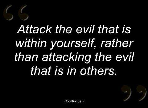 ~ Confucius
