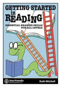 Using active learning methods 'Getting Started in Reading' focuses on teaching early reading skills and uses 20 basic emergent words from Levels 1-3, PM Readers. A brilliant programme for students who have difficulty in beginning the reading process, who are slow to progress, who have short attention spans, and who are learning English as a second language.