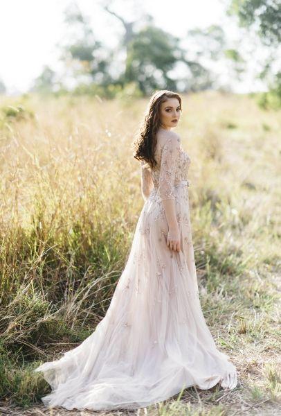 Margot at Brides Selection