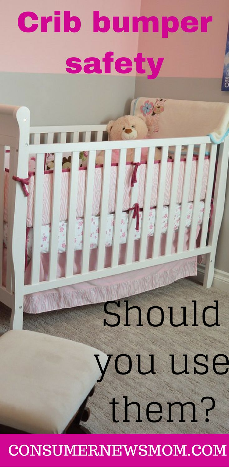 Baby cribs regulations canada - Crib Bumper Safety Should You Use Them In Baby S Crib