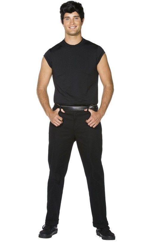 Grease Mens Fashion