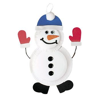 Simple Christmas Craft Ideas