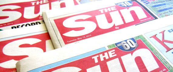 The Sun's Page 3 U-Turn Is a Step Forward for Women