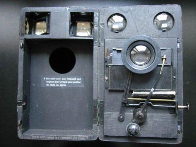 Murer Duroni Camera