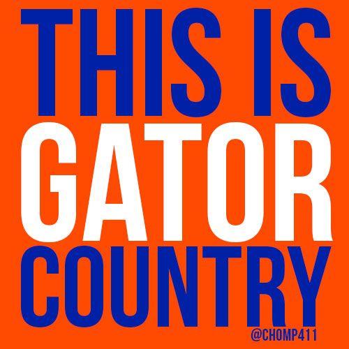 #Gator #chomp #Florida