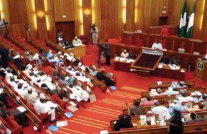 Nigerias National Assembly budget shows Legislative Aides receive salaries more than Senators