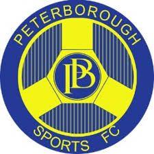 PETERBOROUGH SPORTS FC - PETERBOROUGH - cambridgeshire-