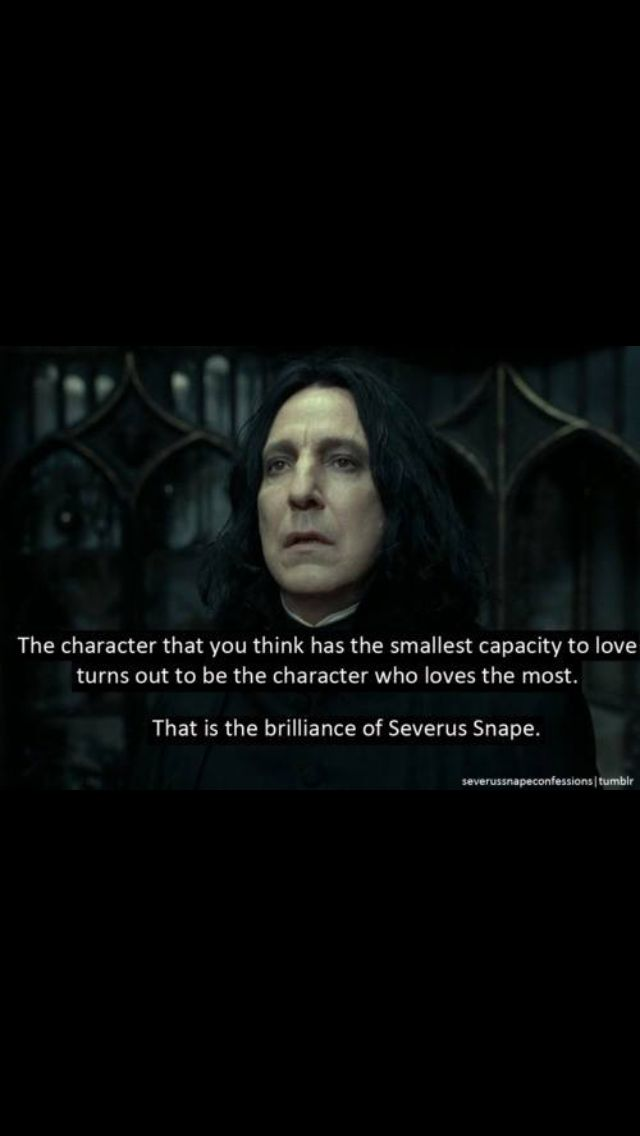 severus snape images hearts - photo #14