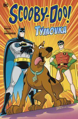 Scooby-Doo - Týmovka 1 - Kolektiv