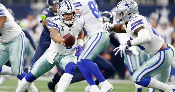 What Eagles think of the boost Ezekiel Elliott will give Cowboys in Philadelphia