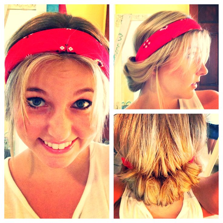 how to style hair with a bandana 24 best images about footloose on 80s 7071