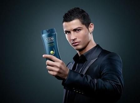 Cristiano Ronaldo vende sus derechos de imagen a Peter Lim