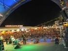 Mais de 300 atrações estão previstas em junho para Festa de Caruaru (PE). Começa no sábado (1) a festa junina da cidade que é conhecida como a capital do forró. São esperadas 1,5 milhão de pessoas em Caruaru.