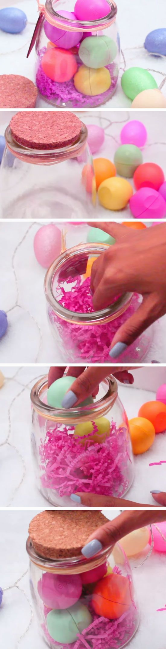 The 25 best diy easter gifts for friends ideas on pinterest 17 diy easter gift ideas for friends negle Images