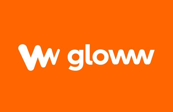 Gloww - Logo   by Skinn Branding Agency