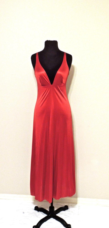 Vintage Silk Lingerie 25