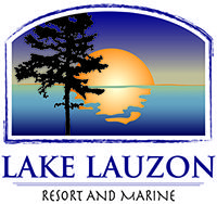 Lake Lauzon Resort & Marine - Bed & Breakfast - Algoma Country - Our location on beautiful Lake Lauzon halfway between Sudbury and Sault Ste. Marie. We are considered to be a world class fishing and camping destination. We have an array of accommodation options including the Bed & Breakfast, cozy cottages, and ample lake front space for tent and trailer camping.