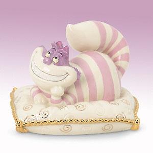 Alice in Wonderland - Cheshire Cat - Lenox - Classics Lenox - World-Wide-Art.com - $79.00