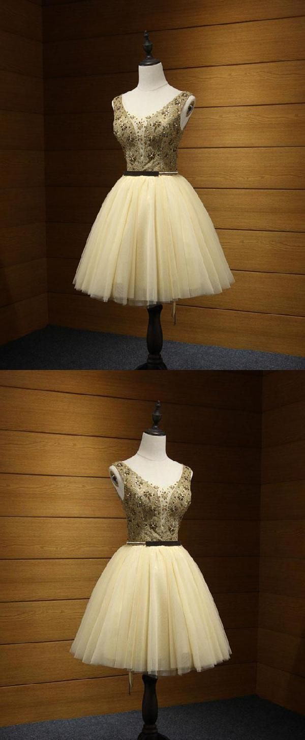 Hot sale comely short prom dresses prom dresses lace cute prom