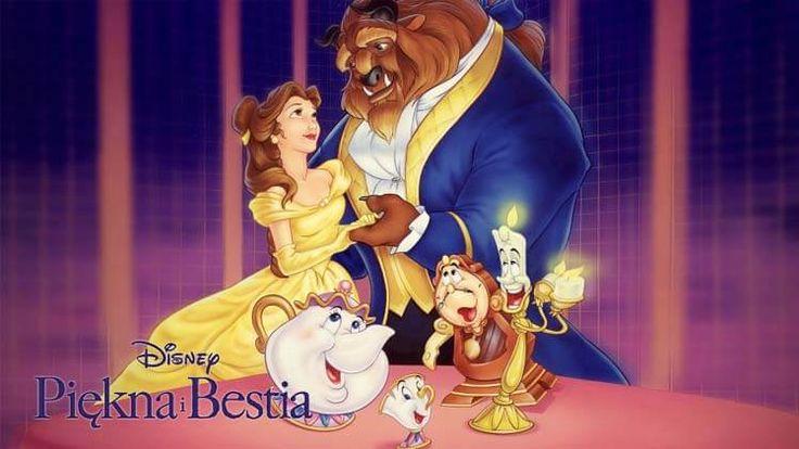 Piękna i Bestia / Beauty and the Beast (2001) Dubbing PL – HD 720p