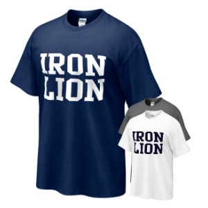 iron lion t shirt fun new products pinterest