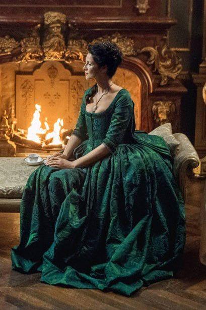 La saison 2 d'Outlander est déjà finie depuis longtemps à l'heure qu'il est, et maintenant il faut s'armer de courage pour patienter jusqu'au printemps prochain. Pour …