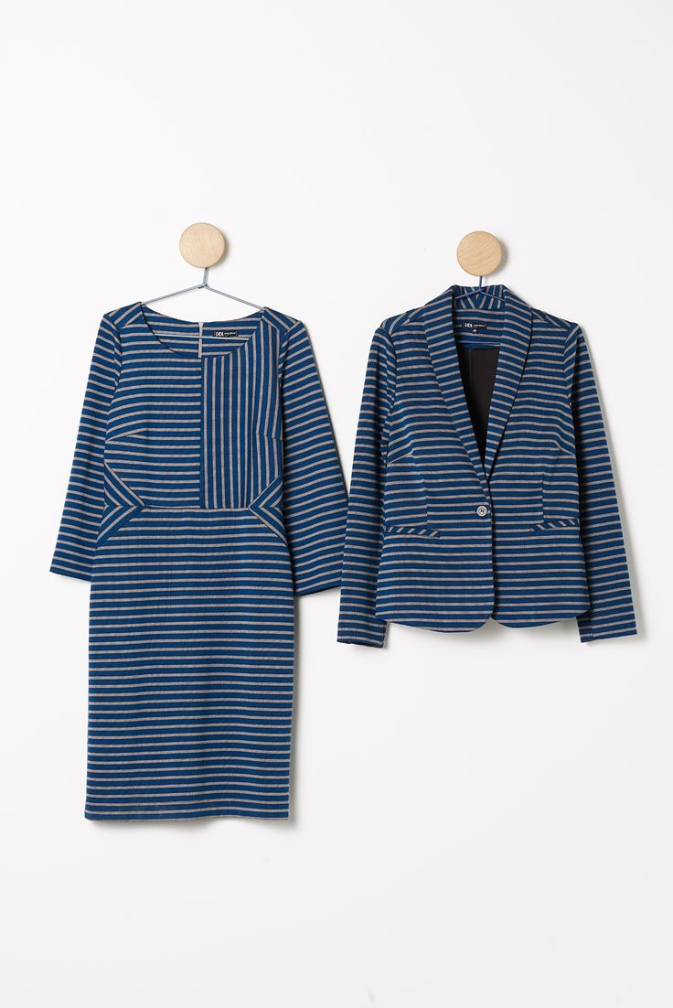 Bold Mixes | New Collection | Statement | Stripe | Photography