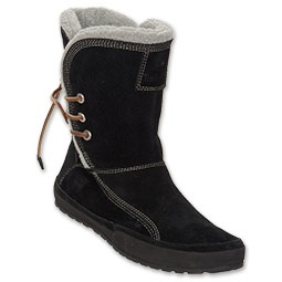 Timberland Lounger Mid Women's Boots at Finish Line