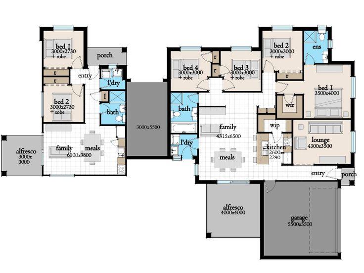 10 best Dual Living images on Pinterest | House design, Granny flat ...