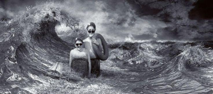 Sony World Photography Awards 2013 - Una delle foto finaliste