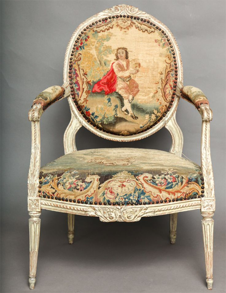 Pair of 18th Century Louis XVI Chairs433 best Take a Seat images on Pinterest. Louis Xvi Style Furniture For Sale. Home Design Ideas