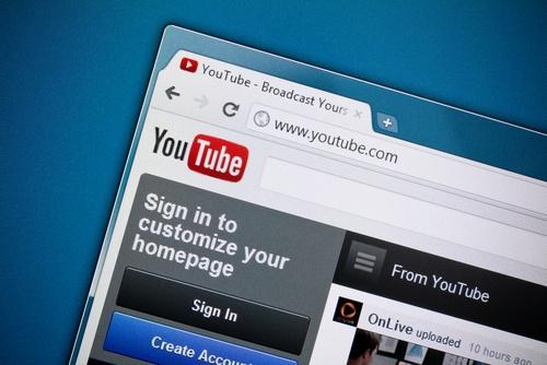 Youtube lanzará un servicio de música en streaming.