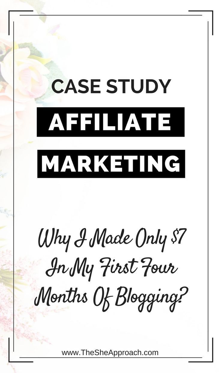 My Affiliate Marketing Fail & What I Learned From It – Jackie Phillips