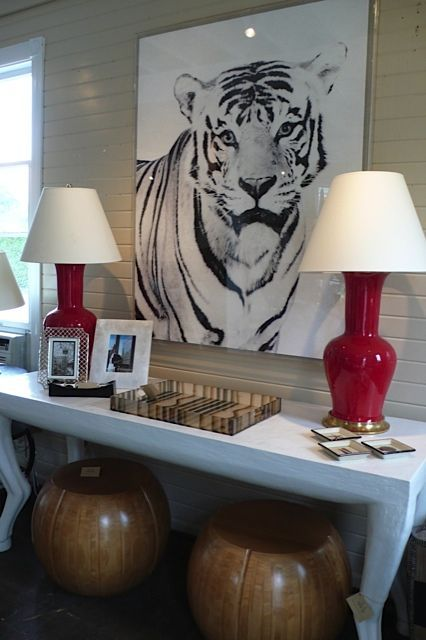 Https Www Pinterest Com Classical707 Tiger Themed Rooms