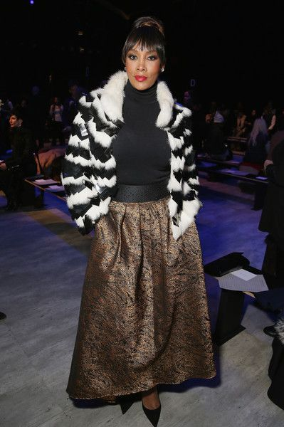 FASHION KILLAS: Rihanna, Mary J. Blige, & Naomi Do Zac Posen + Vivica Fox, Kelly Rowland, Porsha Williams, Odell Beckham, Jr. & More Sit Front Row At The Shows | The Young, Black, and Fabulous