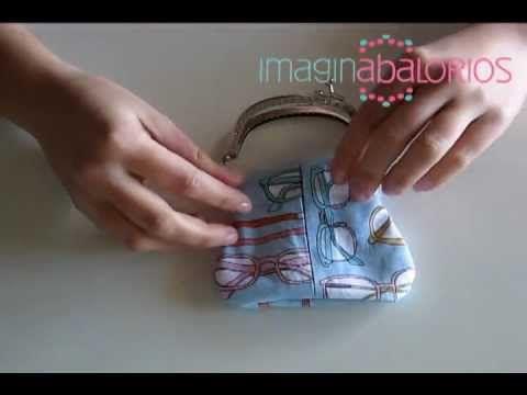 Las 25 mejores ideas sobre tutorial de hacer bolsos en pinterest tutorial de estuche de - Como hacer pachwork ...