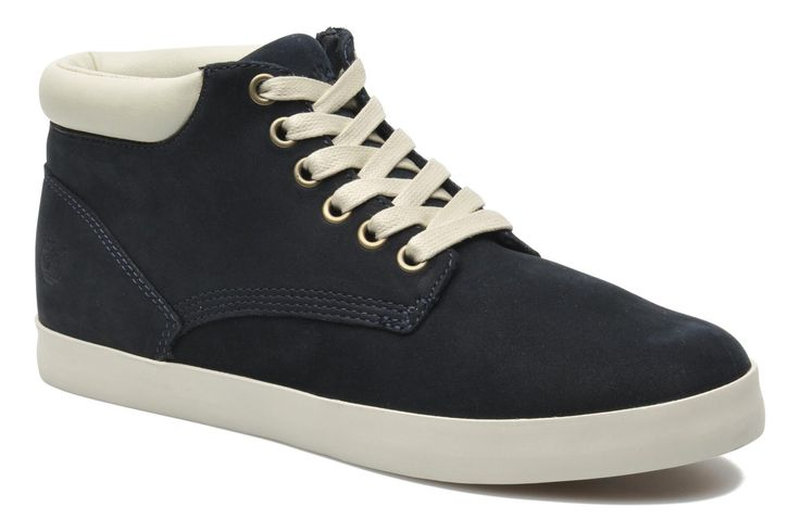 ¡Cómpralo ya!. Earthkeepers Glastenbury Chukka by Timberland. ¡Envío GRATIS en 48hr! Deportivas Timberland (Mujer), disponible en 39 , deportivas, sport, deporte, deportivo, fitness, deportivos, deportiva, deporte, trainers, sporty, plimsoll, sportschuhe, tenis, chaussuressportives, sportive, deportivas. Deportivas  de mujer color azul marino de Timberland.