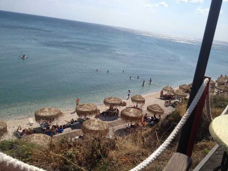 Maronia -Thrali-Greece
