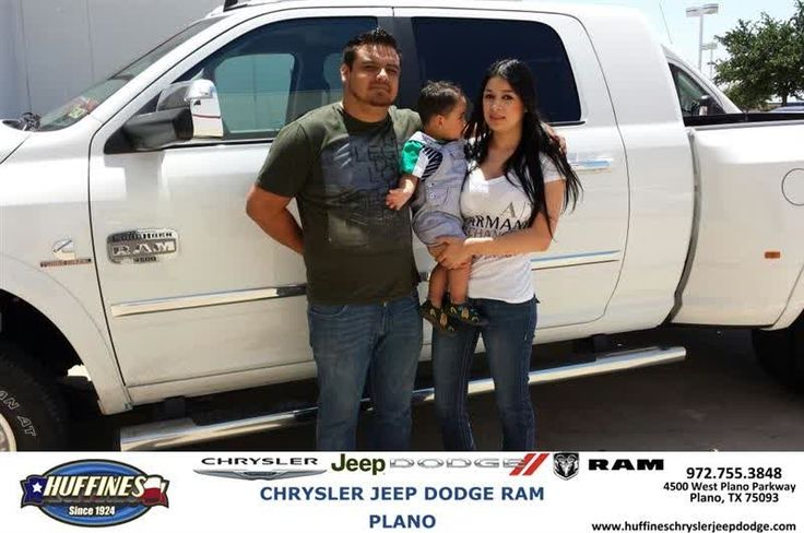 #HappyBirthday to Bianca & Javier from Ruben Perez at Huffines Chrysler Jeep Dodge RAM Plano!  https://deliverymaxx.com/DealerReviews.aspx?DealerCode=PMMM  #HappyBirthday #HuffinesChryslerJeepDodgeRAMPlano